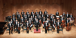world orchestra series